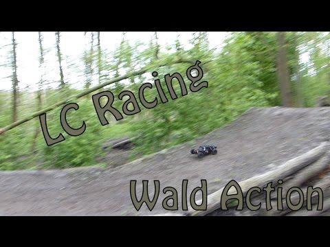 Wald Action! mit LC Racing | HD+ | Deutsch