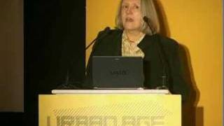 Urban Age India: Saskia Sassen Cities in Global Context Pt 2