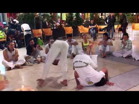Capoeira CDO Torino