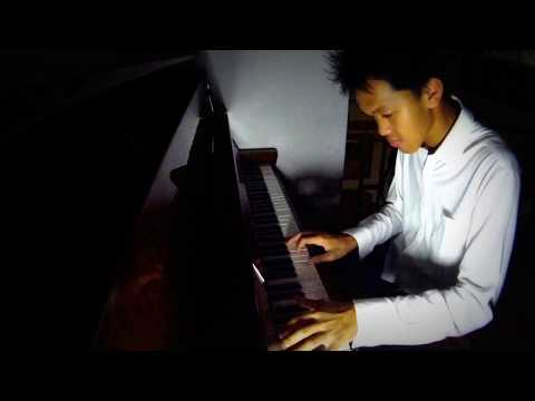 Krisdayanti : Mencintaimu - piano by Michael