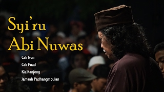 Download lagu Cak Nun Cak Fuad KiaiKanjeng Syi ru Abi Nuwas MP3