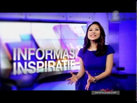 Lensa Sore B Channel Jakarta