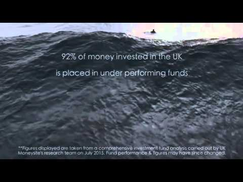 92% of investments in the UK are poor performing