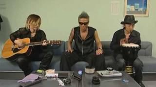 Motsu The Rap Vocal of M.O.V.E, with Mr. Asaki of AGE of PUNK on Gu...