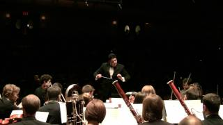 Stravinsky - Petrushka (1947) - Part III: The Moor's Room - Tito Muñoz/NEC Philharmonia Thumbnail