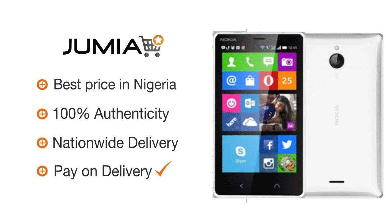 Nokia xl price nigeria - Nokia X2 White Jumia Nigeria