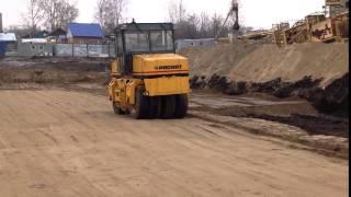 Каток дорожный(Дорожная техника., 2016-05-06T08:56:11.000Z)