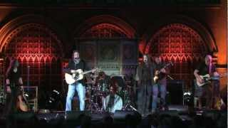 Thea Gilmore - As I Went Out One Morning (Live at The Union Chapel)