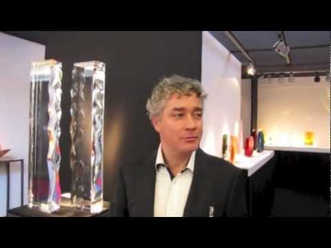Christopher Ries PAN Amsterdam 2011 - Part 2