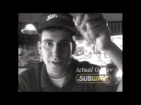 USA - Tremors Bumpers & Commercials - 1995