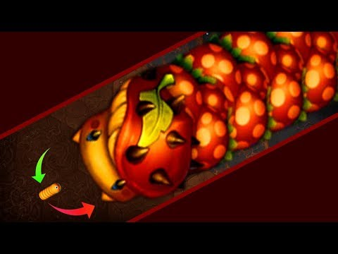 NOOB vs PRO - Little Big Snake Best Trolling Pro Epic Littlebigsnake.io Gameplay! #01
