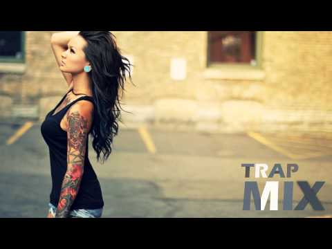 Volume 3 - 2015 Best of Trap Music | 3 Hours Trap Music Megamix