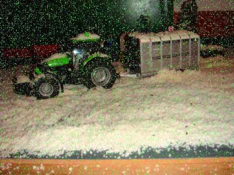 model farm in the snow.wmv