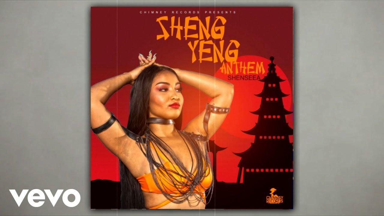 Download Shenseea - ShenYeng Anthem (Official Audio)