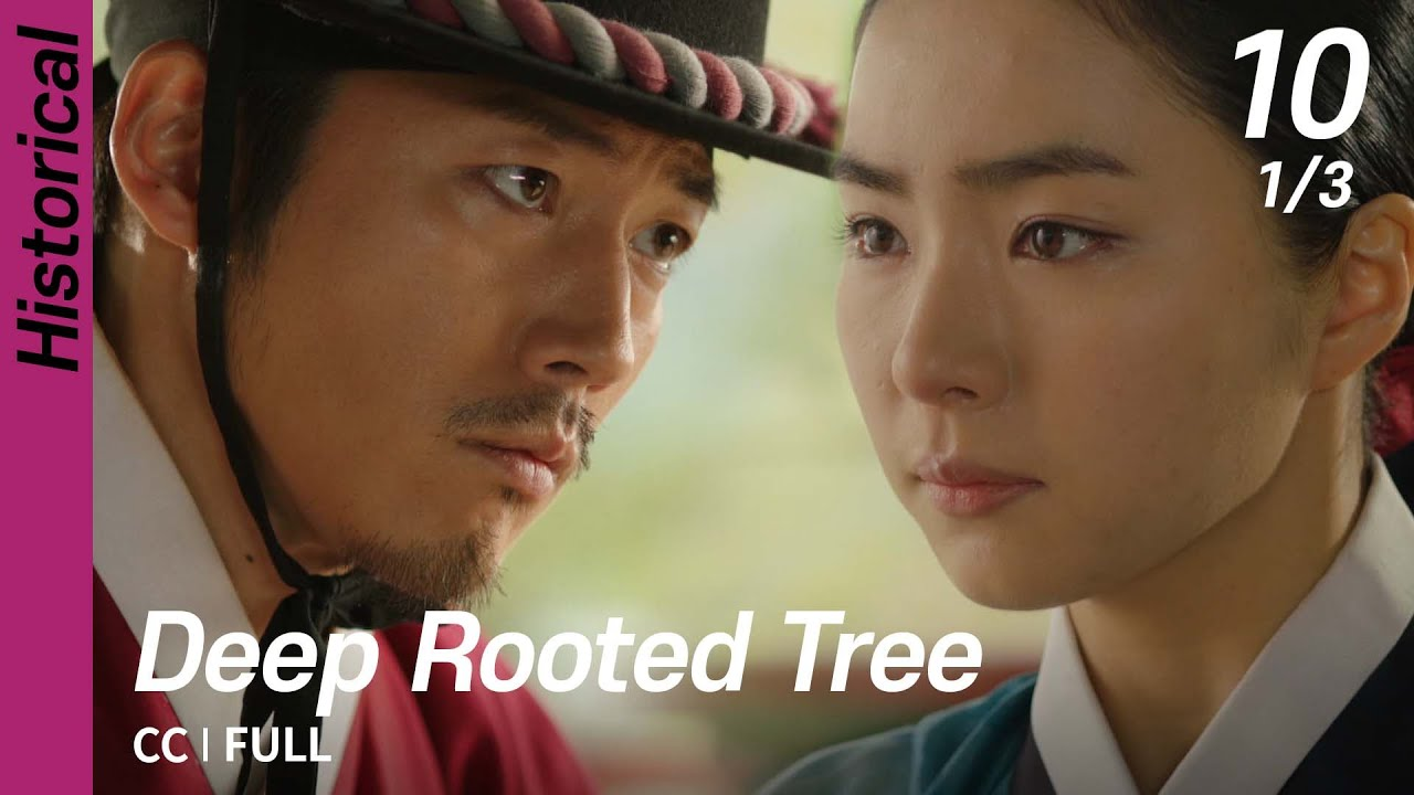 Download [CC/FULL] Deep Rooted Tree EP10 (1/3)   뿌리깊은나무