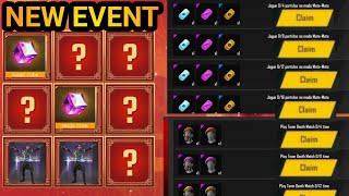 Free Fire New Event Flip And Get || Get Free Diamond Royal Voucher,Magic Cube,New Mask