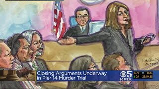 Jury In Steinle Shooting Trial Gets Instructions Before Deliberations Begin