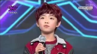 내나이가 어때서 장송호 트로트X 꺽기 신동(Kungdeokung)
