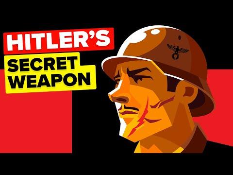 Hitler's Secret Weapon