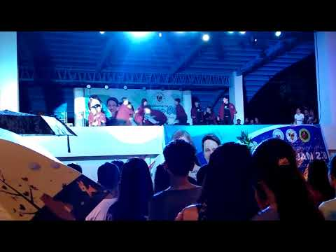 Alpha Genesis of Ormoc at City Stage | YouthJam 2.0