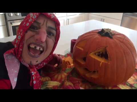 La Befana Di Boston - Halloween Special!