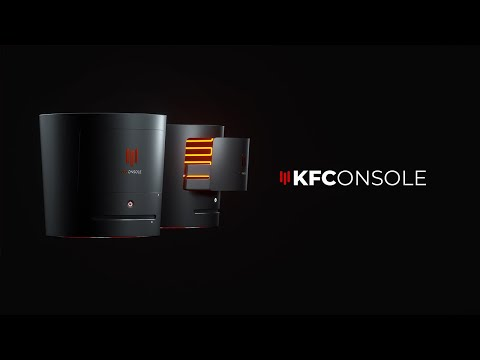Introducing the KFConsole