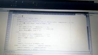 Matlab: Calculates the product of complex numbers