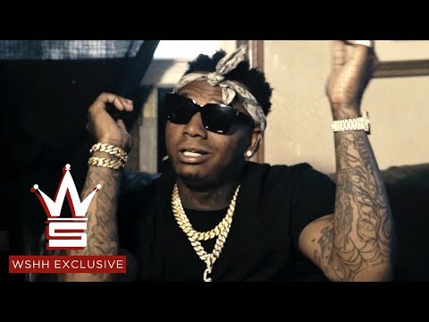 "AMP Feat. Moneybagg Yo ""Draco"" (WSHH Exclusive - Official Music Video)"