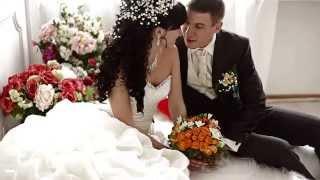 Свадебный клип. Зима