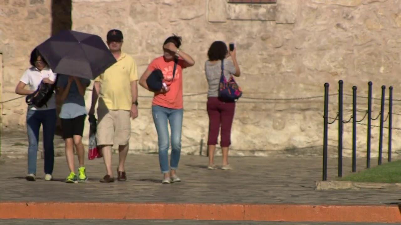 Alamo Plaza redesign no longer features big glass wall