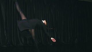 Фирсова Екатерина / 1 место contemporary solo (D) // Adonata dance festival 2016