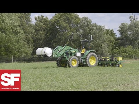 The AgBOT Challenge Tests Robotic Ag Equipment | Ag Technology | Successful Farming