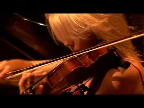 Ravel Tzigane by Clara Cernat and Thierry Huillet