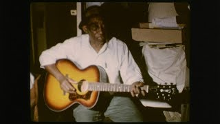 AMERICAN EPIC | Mississippi John Hurt | PBS