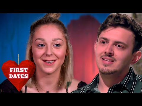 Can Single Dad Ben Move On From First Love First Dates Youtube