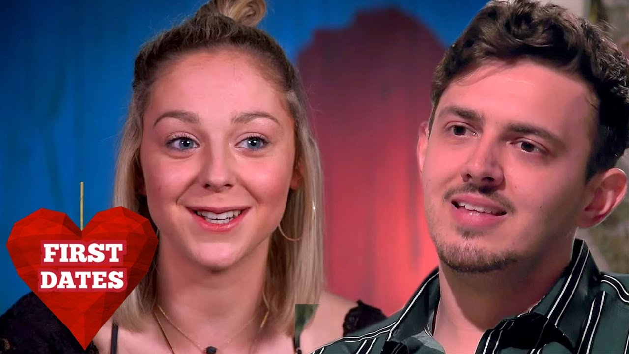Can Notoriously Single Zoe Find A Boyfriend? | First Dates Hotel