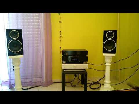 marantz cd6006 uk edition + musical fidelity m3i + Wharfedale Diamond 225