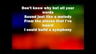 Mika Step With Me (Studio Version + Lyrics)