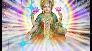 Молитва богине Лакшми