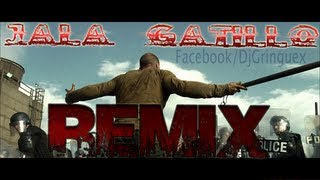 Jala Gatillo - (Official Remix 320kbps)...