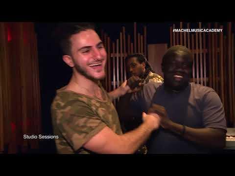 Machel Music Academy 2017 (Episode 2)