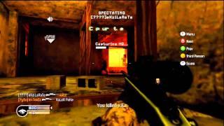 CreaM vs. PyRo (CoD4 2-1) Thumbnail