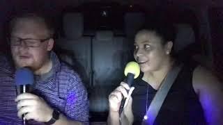 Lyft rider ( sweet couple cool memories ) @masifam karaoke 🎤 screenshot 5