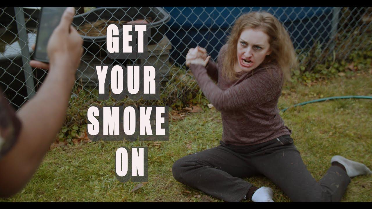Get Your Smoke On Vol. 1:  George Washington = Donald Trump