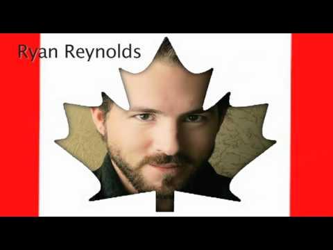 hot canadian guys