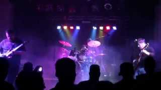Hyding Jekyll - Fall in Line - Live at the Wow Hall 6-20-14