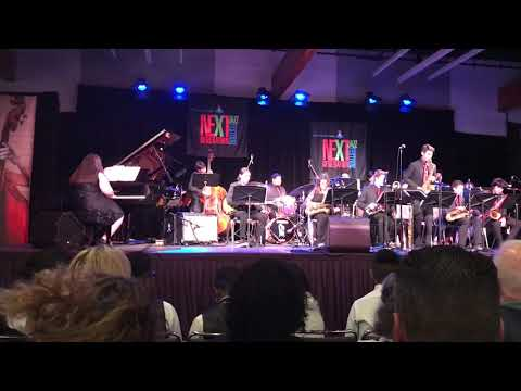 Downey High School Jazz Ensemble: Monterey Next Generation Jazz Festival  2019 - Tonawanda Fats