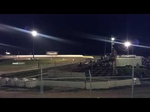 34 Raceway - Modified Gambler Challenge - 9/2/17