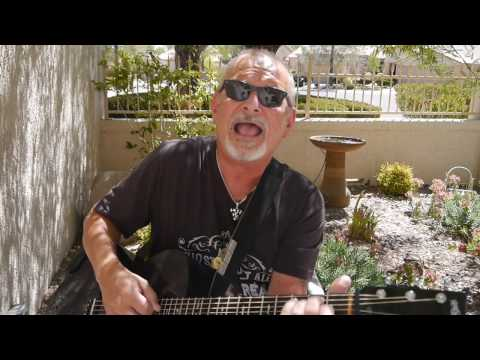 Acoustic Bruce cover of In The Year 2525 by Zager & Evans