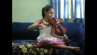 Bande Utkala Janani Instrumental (VIOLIN)